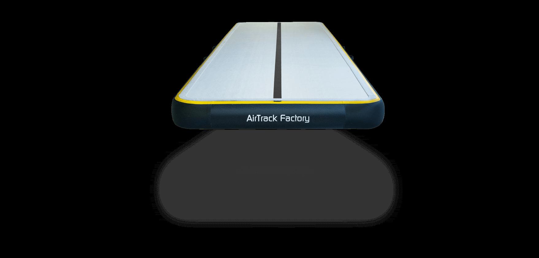FBSPORT Airtrack Mat Length 3 M Inflatable Gymnastics Tumbling